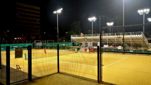 Real Club de Tenis Betis